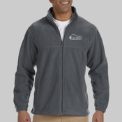 Adult - Full Zip Fleece