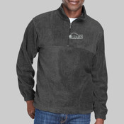 Adult - 3/4 Zip Fleece