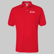 Adult - Screen Printed Uniform Polo